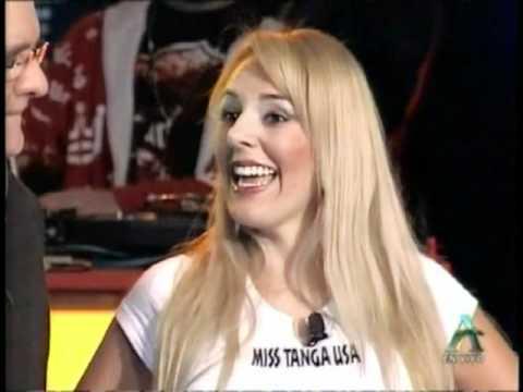 Miss Tanga USA