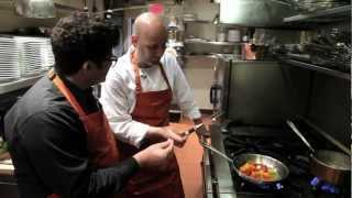 Hanging with Harris: Chef Marc Vetri