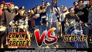 BIG MATCH JOKI TOP NASIONAL   BAJA BETON VS CJDW