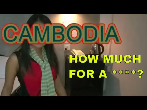 Xxx Mp4 CAMBODIA BAR GIRLS AND BAR FINE PRICES All You Need To Know Part 1 3gp Sex