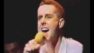 Frankie Goes To Hollywood - Welcome To The Pleasuredome (UKTV)