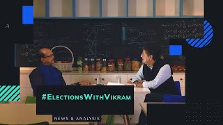 #ElectionsWithVikram: Who will be the next PM?