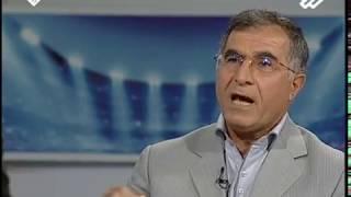 مجید جلالی: کاری که علی پروین  کرد تلخ ترین خاطره دوران مربیگری ام شد