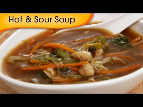 Xxx Mp4 Hot And Sour Soup Easy To Make Healthy Homemade Chinese Soup Appetizer Recipe By Ruchi Bharani 3gp Sex
