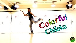 Colorful Chilaka - RDI DANCE CLASS...(#215) CHOREOGRAPHED by RAJESH