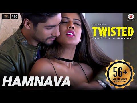 Xxx Mp4 Hamnava Twisted Nia Sharma Namit Khanna Arnab Dutta Harish Sagane Vikram Bhatt 3gp Sex