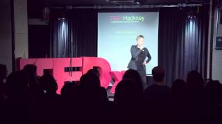 Conflict is a place of possibility | Dana Caspersen | TEDxHackneyWomen