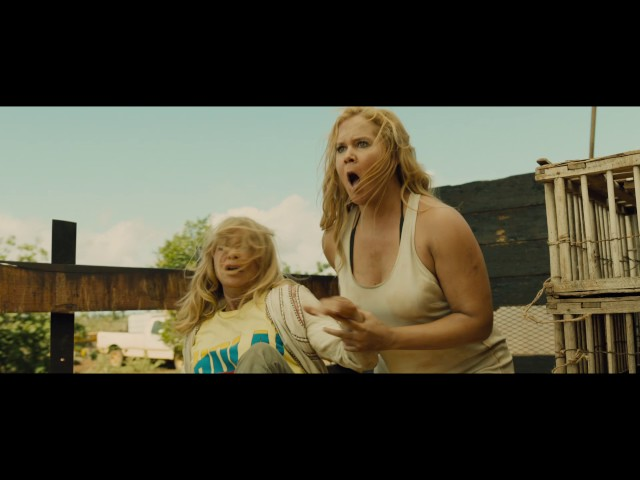 Snatched | Official Trailer 2 | 20th Century Fox