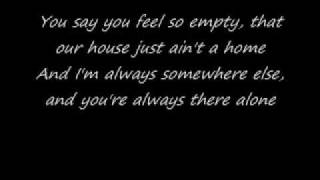Beth Lyrics Kiss