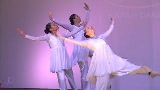 In Your Presence (Kim Walker-Smith) by Total Praise Danse
