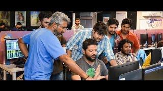 EXCLUSIVE: VFX Supervisor Sandeep Kamal