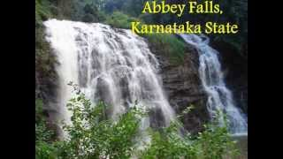 Top 10 Waterfalls in India