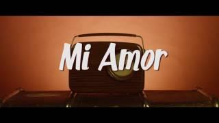 FÆTR X Bro - Mi Amor ( Lyrikvideo )
