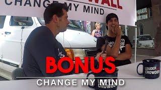 Gay Conservatives Speak Out! (BONUS) | Change My Mind