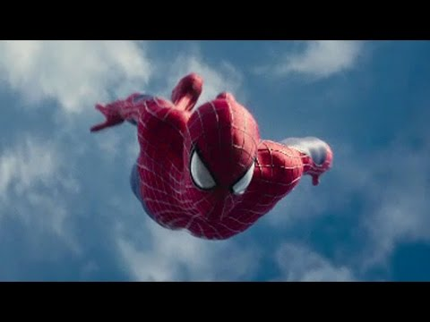 Xxx Mp4 The Amazing Spider Man 2 The First 10 Minutes 3gp Sex