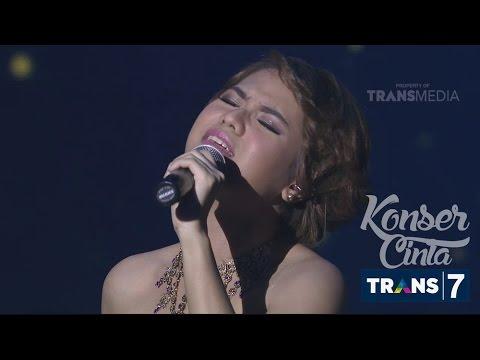 Download Lagu MYTHA LESTARI - AKU CUMA PUNYA HATI | KONSER CINTA TRANS|7