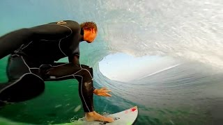 GoPro: Barrels of the Earth - GoPro of the World 2014 powered by Surfline
