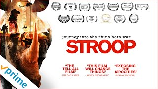 Stroop: Journey Into The Rhino Horn War | Trailer | Available Now