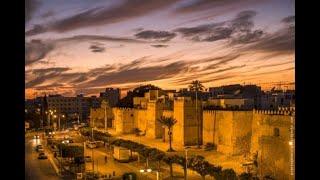 Reportage de France 5 sur la ville de Sfax