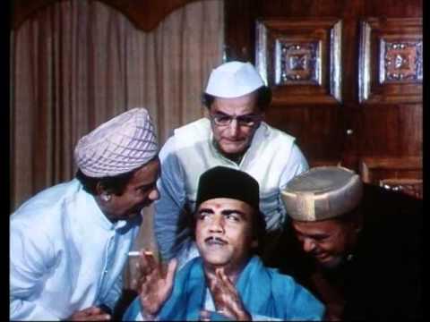 Sabse Bada Rupaiya - 8/14 - Bollywood Movie - Vinod Mehra & Mahmood