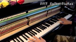 Sword Art Online Lost Song OP シンシアの光 (Cynthia no Hikari) PS3/PSV Game Piano ピアノ HQ