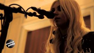 The Pretty Reckless - Zombie (Acoustic Live)