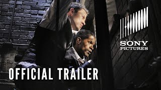 WHITE HOUSE DOWN - Official Trailer