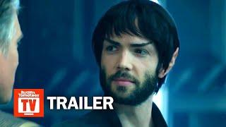 Star Trek: Discovery Season 2 Trailer | 'A Whole New Trek' | Rotten Tomatoes TV