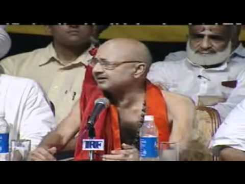 Watch Shankaracharya Speaks About Islam Online - VideoSurf Video Search.avi