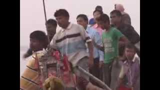 Sambalpur Orissa Boat Accident,