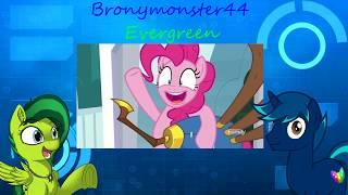A Brony Pair Reacts - MLP Season 8 Episode 18 (Yakity Sax)