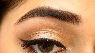 Eyebrow Tutorial : Shaping and Filling Fuller Brows | corallista