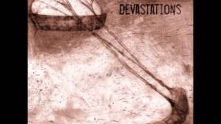 Devastations - You Can't Reach Me Now