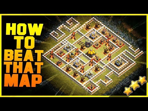 Xxx Mp4 How To 3 Star PAPER MAP With TH9 TH10 TH11 TH12 Clash Of Clans New Update 3gp Sex
