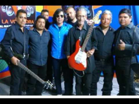 RIGO TOVAR hijo Y SUS MUSICOS CHIFLADOS MIX