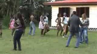MELITON PABLO - Nku Wua Long - Sandra Star - Guinea Ecuatorial