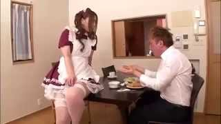 [AV Idol+]-Yui Hatano-Japanese Maid in the house-波多野結衣 日本人 波多野结衣