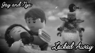 Ninjago | Jay and Nya | Locked Away