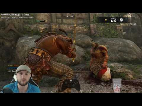 Xxx Mp4 For Honor Best Of 3 RAIDERS UNBLOCKABLE MIXUP EXAMPLE 3gp Sex