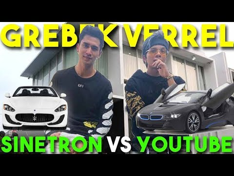 Xxx Mp4 GREBEK VERREL Bramasta SINETRON VS YOUTUBE AttaGrebekRumah 3gp Sex