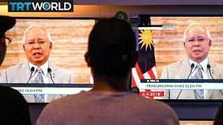 Najib on trial | Iran v the MEK | Ugandan social media tax