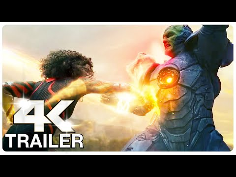 NEW UPCOMING MOVIE TRAILERS 2021 Weekly 14