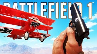 Battlefield 1: Epic & Funny Moments #4 (BF1 Fails & Epic Moments Compilation)
