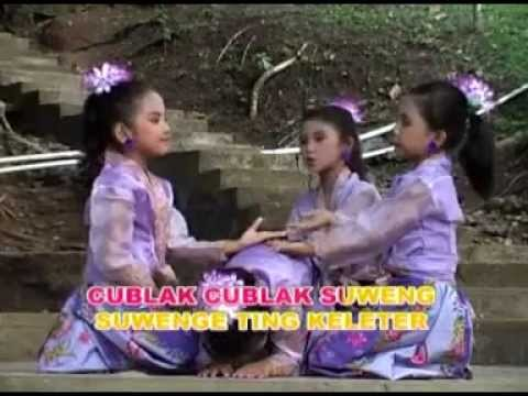 Cublak Cublak Suweng - Sanggar Greget