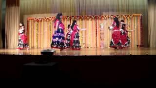 Ruth aa gayi re - IAMV Diwali 2012.MP4