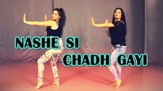 Nashe Si Chadh Gayi | Befikre | Dance Choreography | Ranveer Singh | Vaani Kapoor