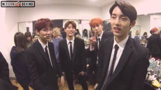 [ENG SUB] NCT LIFE MINI BEHIND - Mini Fanmeeting