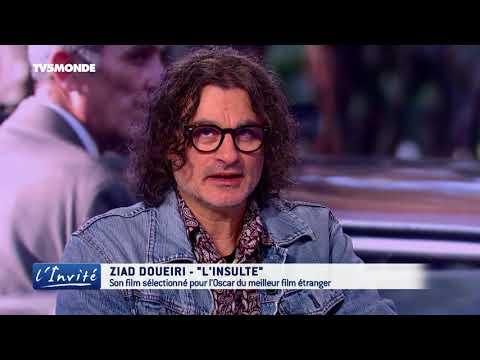 Xxx Mp4 Ziad DOUEIRI L Insulte Aux Oscars 3gp Sex
