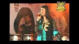 Muhunje Mehboob Khe Shehla Gul New Album 4 Janam 2012