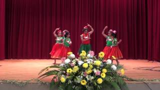 malayalam christian group dance.Great performance of our kids. medley dance by toa payoh
